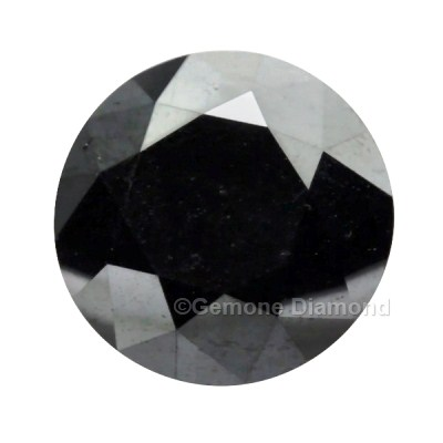 Black Diamond Solitaire Loose 5 Carat For Sale Online At