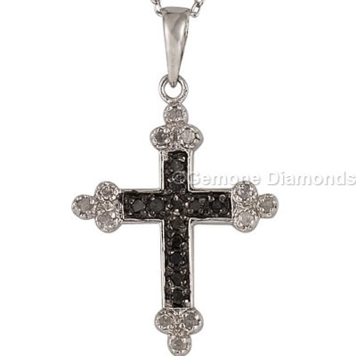 cross necklace pendant