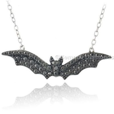 gold en jewelry dahari shelly product pendant bat necklace