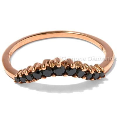 curved ring