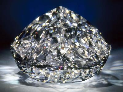 The Cetenary Diamond
