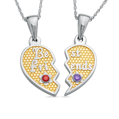 Best Friend Jewelry