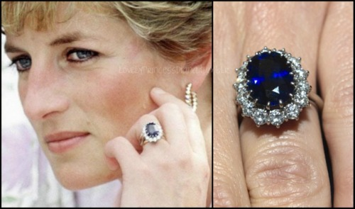 princess diana ring cost