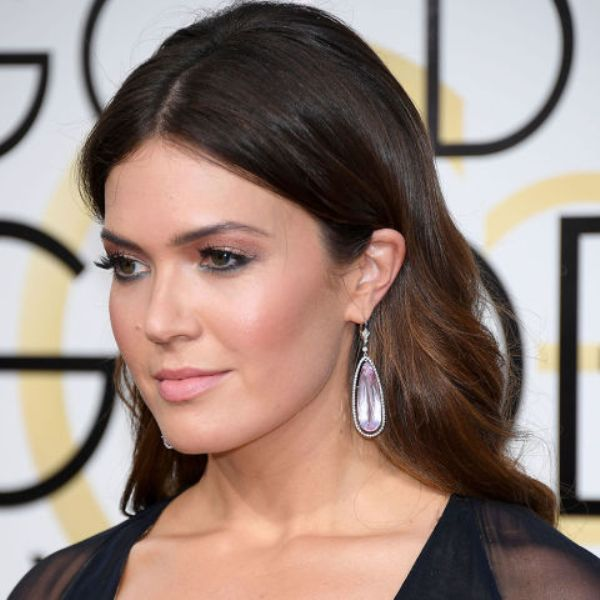 Mandy Moore The Golden Globes 2017 Best Jewelry Moments