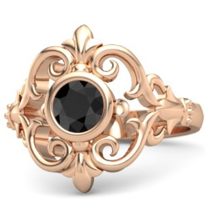 vintage-style-black-diamond-ring1