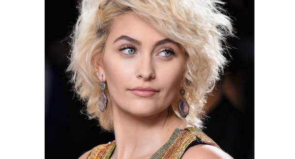 Paris Jackson Jewelry Best Grammy Jewelry Moments 2017