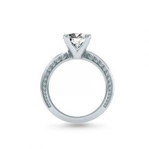 solitaire engagement diamond ring4