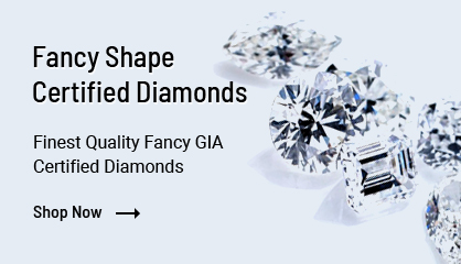 Fancy Shape Diamonds