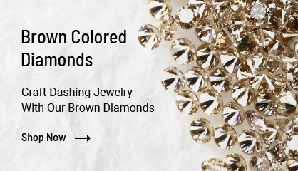 Brown Colored Diamonds