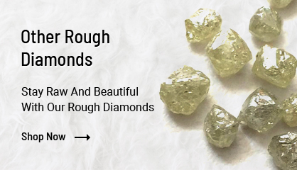 Other rough diamonds