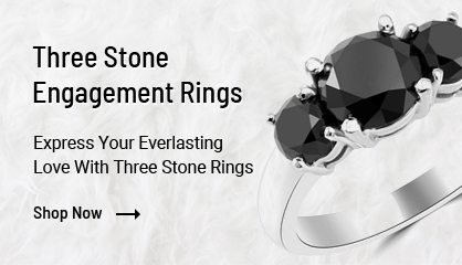 Three Stone rings
