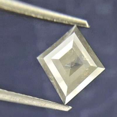 Kite Shaped Rustic Diamond
