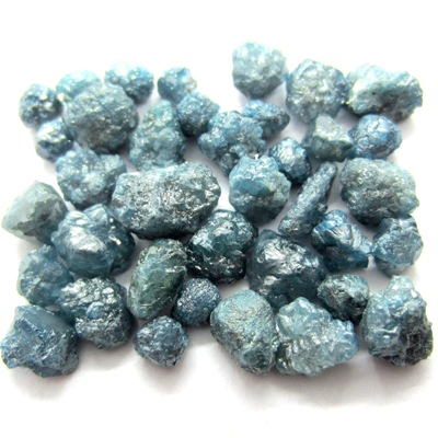 raw blue diamond boarts