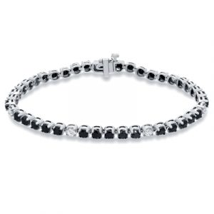 diamond tennis bracelet women