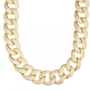 miami cuban link chain