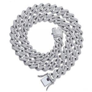 hip hop cuban link chain