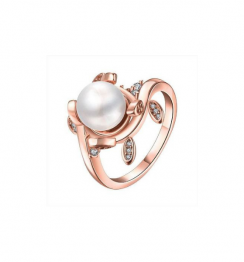 latest pearl ring