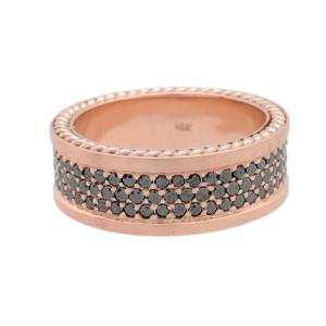men's eternity wedding ring