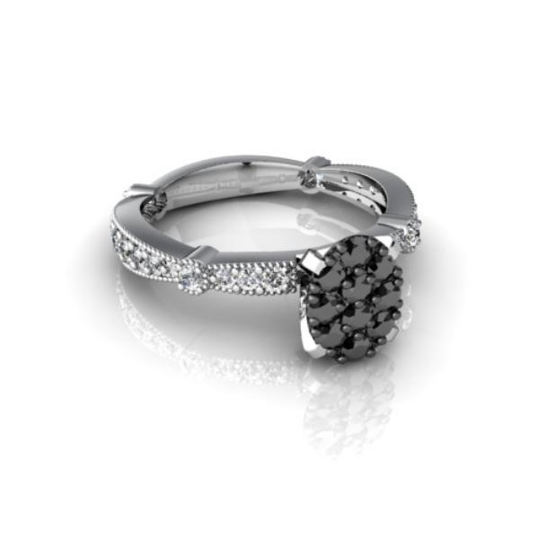 affordable diamond wedding rings