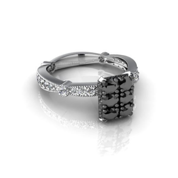 classy wedding rings
