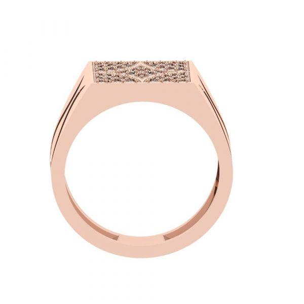 hip hop engagement ring