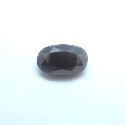 Natural Fancy Black Diamond