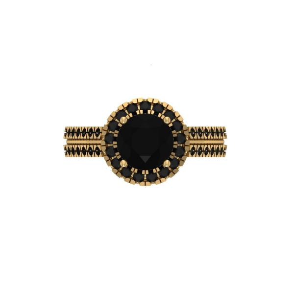 beautiful halo engagement rings