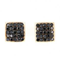 unisex stud earrings
