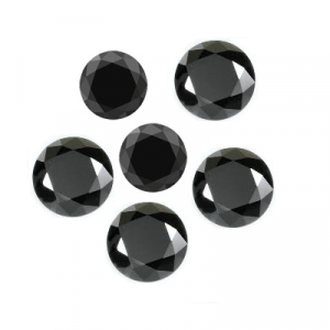 black diamonds for jewelry