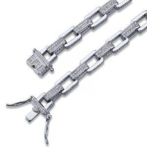 hip hop men bracelets