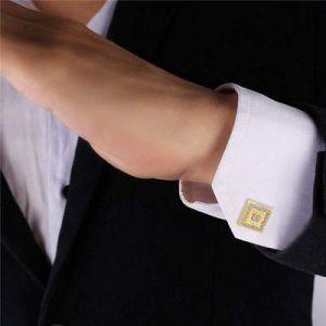 cufflink for men