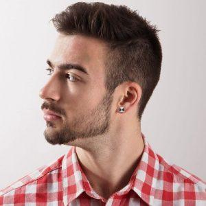 men's earrings