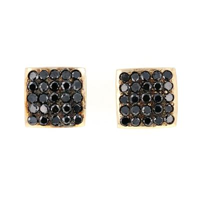 unisex stud earrings