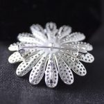 diamond brooch for women