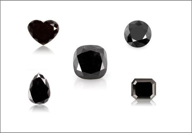 Why Choose Natural Black Diamond?
