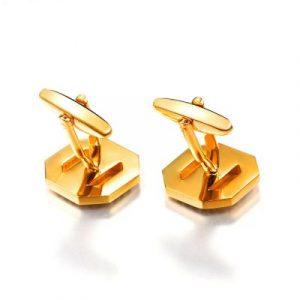 cufflinks with diamonds