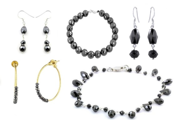 diamond beads jewelry