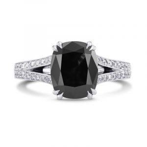 radiant shank ring