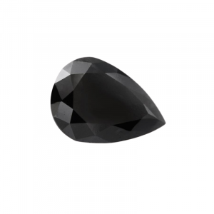 Black Diamond Pear Cut