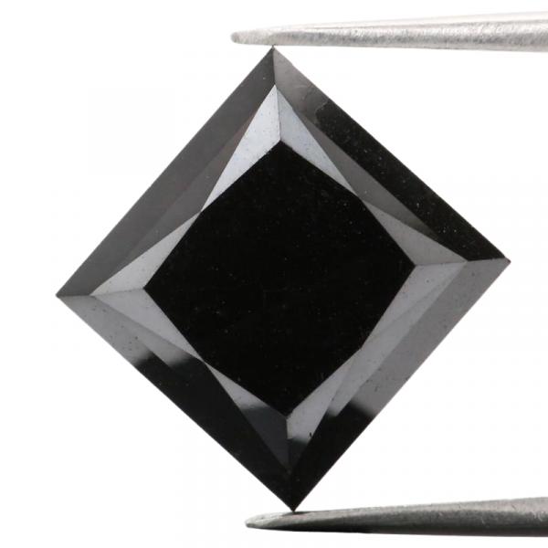 princess black diamond
