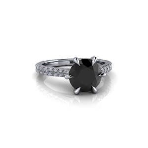 Claw Prong Ring