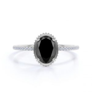 hidden halo ring