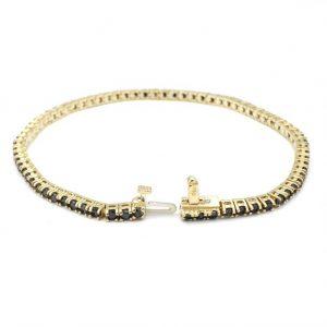 Mens Tennis Bracelet
