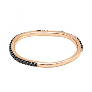 CURVED STACKABLE RINGS