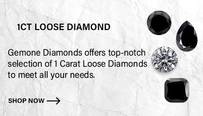 1ct Loose Diamonds