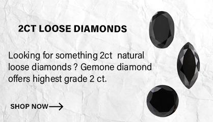 2ct Loose Diamonds