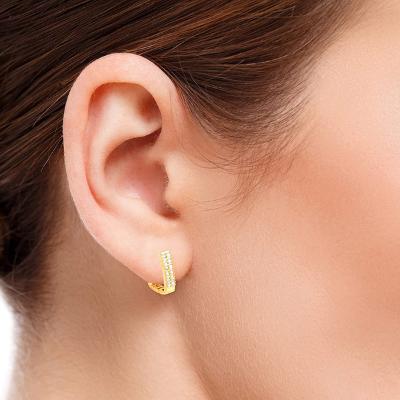 hoop earring for men