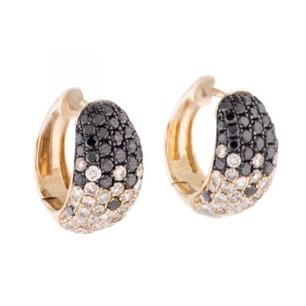 huggie earrings (1)