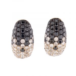 huggie earrings (2)