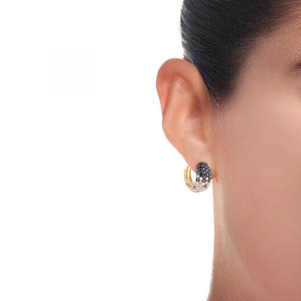 huggie earrings (4)